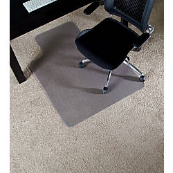 Deflect O EnvironMat Chair Mat For