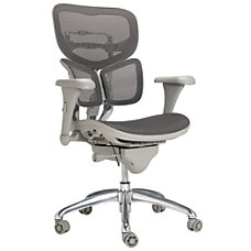 WorkPro PRO 767E Commercial Mesh Executive