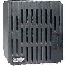 Tripp Lite 2000W Line Conditioner w