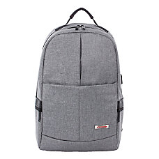 Swiss Mobility Sterling Slim Business Backpack
