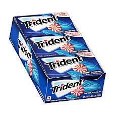 Trident gum Sugar Free Original Gum