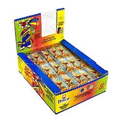 Sour Power Belts Quattro Tub Of