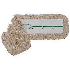 Wilen Swivel Snap Dust Mop Head
