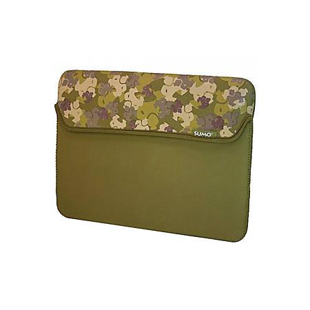 SUMO Camo iPad Sleeve (Green)