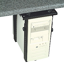 Mead Hatcher Underdesk CPU Holder