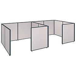 Bush Business Furniture ProPanels 2 Person