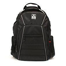 M Edge Cargo Backpack With Battery