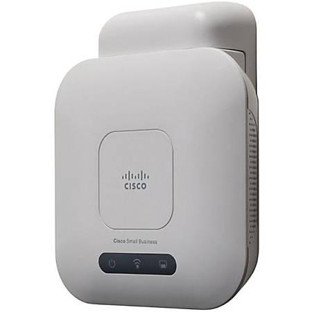 Cisco WAP121-A-K9-NA Wireless Access Point