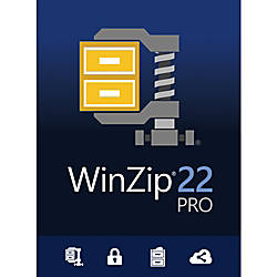 WinZip 22 Pro Download Version