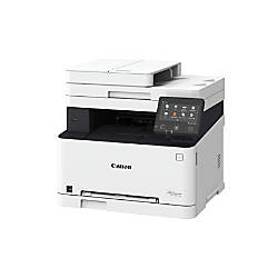 Canon imageCLASS MF632Cdw Wireless Color Laser