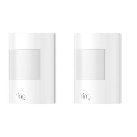 Ring Motion Detectors, 4XP1S7-0EN0, Pack Of 2 Detectors