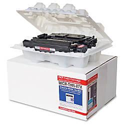 Micromicr MICR Toner Cartridge Laser 18000