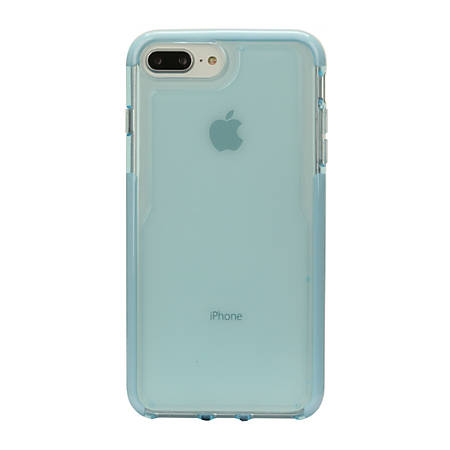 iHome® Impact Protect Case For Select Apple® iPhone® Plus Models, Blue