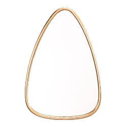 Zuo Modern Tear Mirror Style 1