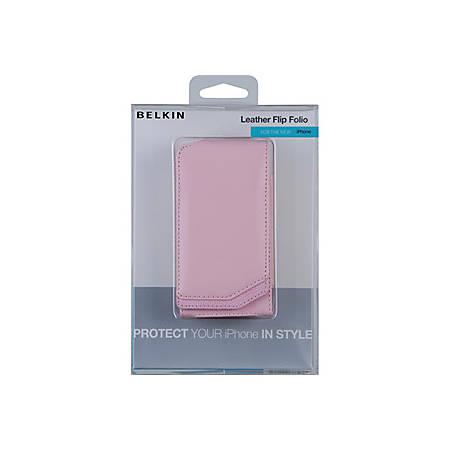 Belkin Flip Case for iPhone 3G
