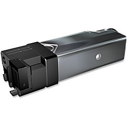 Media Sciences Toner Cartridge - Alternative for Dell (330-1436) - Black - Laser - High Yield - 2500 Pages - 1 Each