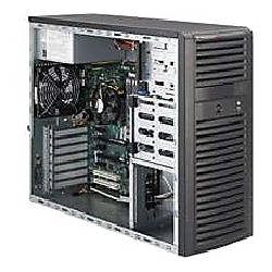 Supermicro SuperChassis 732D2 500B System Cabinet