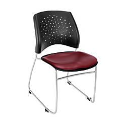 OFM Stars Series Stack Chair Vinyl