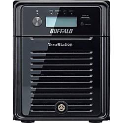 BUFFALO TeraStation 3400 4 Drive 8