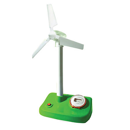 Didax Renewable Energy Kit, Grades 3-8