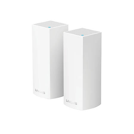 Linksys® Velop™ Whole Home Wi-Fi Mesh System, Pack Of 2