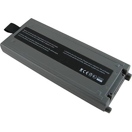V7 Replacement Battery FOR PANASONIC CF19 OEM# CF-VZSU50W CF-VZSU48 CF-VZSU48U