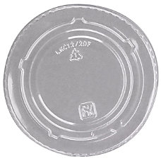 Fabrikal Plastic Lids For NC9OF Cups