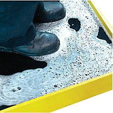 Crown Mats Disinfectant Boot Bath Mat