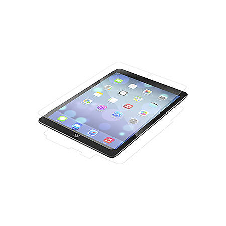 invisibleSHIELD® Full-Body Skin Made For The iPad® Air