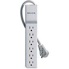 Belkin HomeOffice Series Surge Protector With