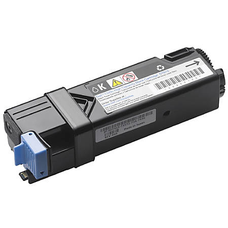 Dell P237C Original Toner Cartridge - Laser - 1000 Pages - Black - 1 Pack