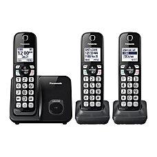 Panasonic DECT 60 Cordless Telephone 3