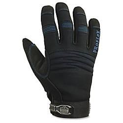 ProFlex Thermal Waterproof Utility Gloves 10
