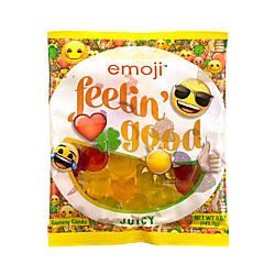 Emoji Feelin Good Gummies 5 Oz