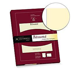 Southworth R sum Folders Envelopes 9