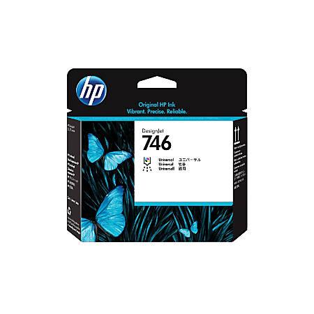HP 746 Printhead (P2V25A)