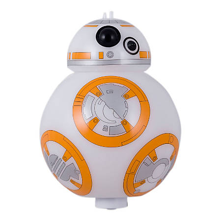 Star Wars LED Nightlight, BB-8