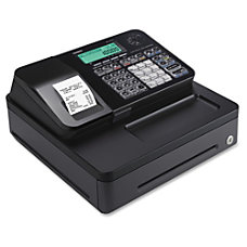 Casio PCR T285 Thermal Print Compact