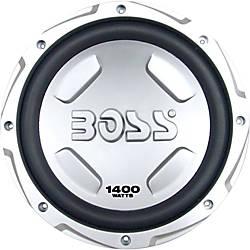 BOSS AUDIO CX122 Chaos Exxtreme12 inch