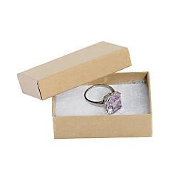 Partners Brand Kraft Jewelry Boxes 2