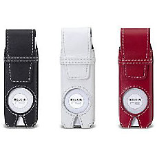 Belkin Classic Leather Case 3pk for