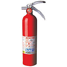 25LB ABC FIRE EXT