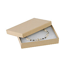 Partners Brand Kraft Jewelry Boxes 5