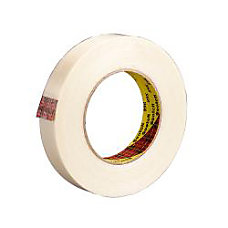 3M 898 Strapping Tape 12 x