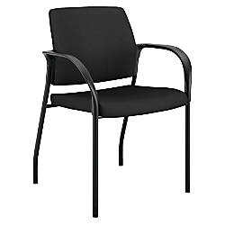 HON Ignition Multipurpose Stacking Guest Chairs