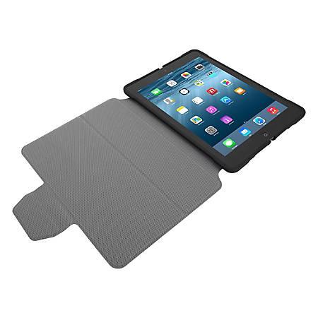 Targus 3D Protection THZ635GL Carrying Case iPad Air, iPad Air 2 - Black