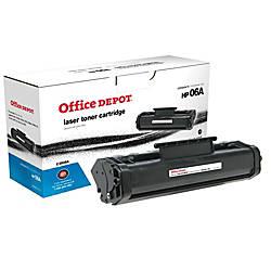 Office Depot Brand 06A HP 06A