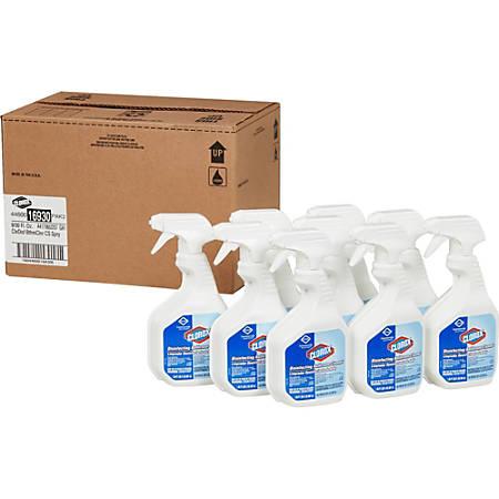 Clorox® Disinfecting Bathroom Cleaner, 30 Oz.