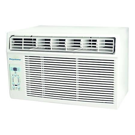 Keystone KSTAW06C Window Air Conditioner
