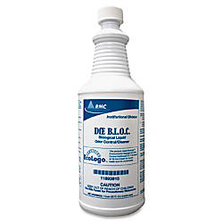 RMC DfE BLOC Liquid Cleaner 32